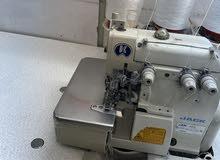 Overlock machine good condition
