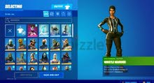 Fortnite Account For Sale!