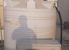كولر لتبريد المياه بالمنازل جودة وكفاءة عالية