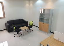 مكاتب VIB لبيئة تجارية محفذة