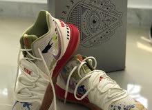 Nike kyrie 5, bandulu