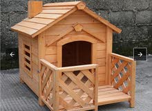 تصميم منازل للحيوانات