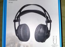 سماعات boya by-hp2