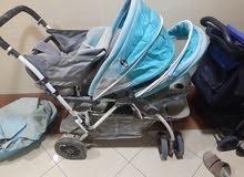 عربة اطفال تونيز