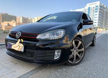 Volkswagen Golf GTI 2012 stage 2 tuned