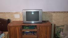 تلفزيون أنتيكا نوع توشيبا