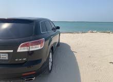 Mazda CX-9 2008 perfect condition
