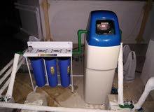 Clack فلتر مركزي لتنقيه مياه المنزل كامل نقاء 100 بالمائة