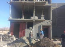 البناءمنازل او فلات او عمرات كل مآيتعلق بلبنا
