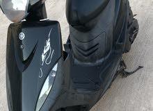 Yamaha motorbike available in Basra