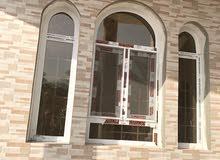 أبواب ونوافذ يو بي ڨي سي