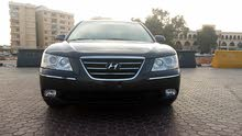 Hyundai Sonata Used in Benghazi