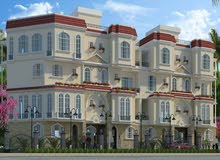 فرصة استثمار عظيمة ..فيلا 270متر دوبلكس بمدينة الشيخ زايد باكتوبر بسعر مخفض جدااا