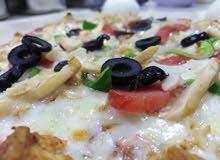 شيف بيتزا وسندوتشات جديده كليآ عن السوق
