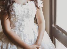 فستان فرح wedding dress