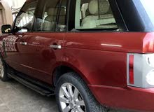 2006 Used Range Rover HSE with Automatic transmission is available for sale