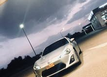Toyota GT86 2015 For Sale