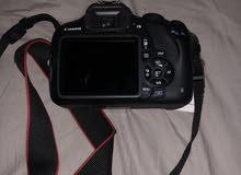 كاميرا كانون للبيع 1200D