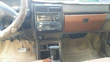 Automatic Red Kia 1993 for sale