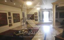 شقة تجاري للايجار في عبدون