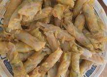 ماكولات مصريه