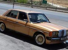 Mercedes Benz C 200 car for sale 1984 in Salt city