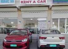 Per Month rental 2018AutomaticRio is available for rent