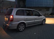 Manual Opel 2005 for sale - Used - Tripoli city