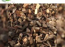 حطب مواقد من أجواء أنواع الخشب