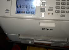 طابع ايبسون 5620 نضافة 90 بالمية  EPSON