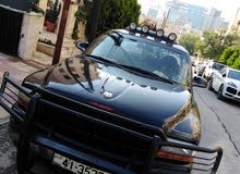 Manual Black Dodge 1997 for sale