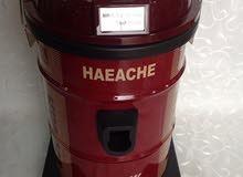 مكنسة HAEACHE هاياشي برميلية 2300 وات بخاصية البلاور ( دفع هواء ) و فرشاة