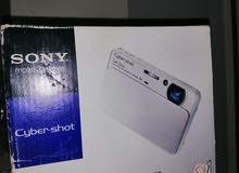 للبيع كاميره سوني
