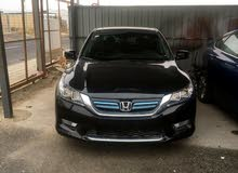 Used condition Honda Accord 2015 with 40,000 - 49,999 km mileage