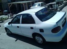 1994 Hyundai in Salt