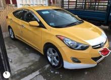 2011 Hyundai Elantra for sale in Baghdad