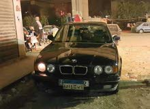 BMW 520 made in 1990 for sale