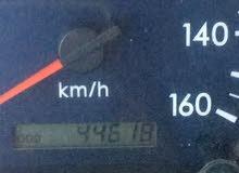 للبيع تنكر موستبيشي  2014 بدون حوادث وصبغ الحمدالله سياره ماشيه 42الف فقط
