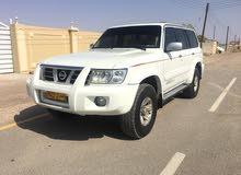 For sale 2003 White Safari