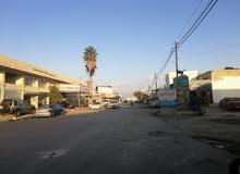 محلات تجارية للايجار في المدينة الصناعية في اربد