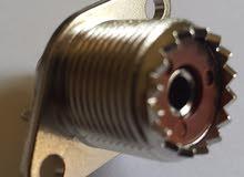 قطع غيار أيكوم للاجهزة اللاسلكية
