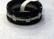 خاتم تيتنيوم
