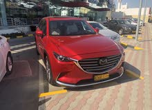 Mazda CX-9 Luxury 2.5L 2017 Model