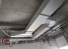 air condition service and maintenence with professional staffs