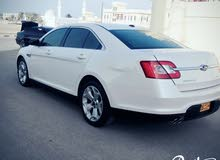 Ford Taurus car for sale 2010 in Muscat city