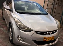 Best price! Hyundai Elantra 2012 for sale