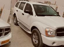 Used condition Dodge Durango 2004 with 10,000 - 19,999 km mileage