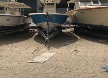 قارب 38 قدم العرض 12/5 هاي بوت موديل 2015