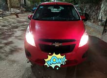 Manual Used Chevrolet Spark