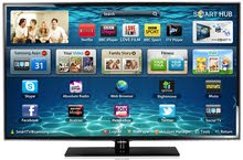 "Samsung UE46ES5500 LED-TV 46"" Good Condition"